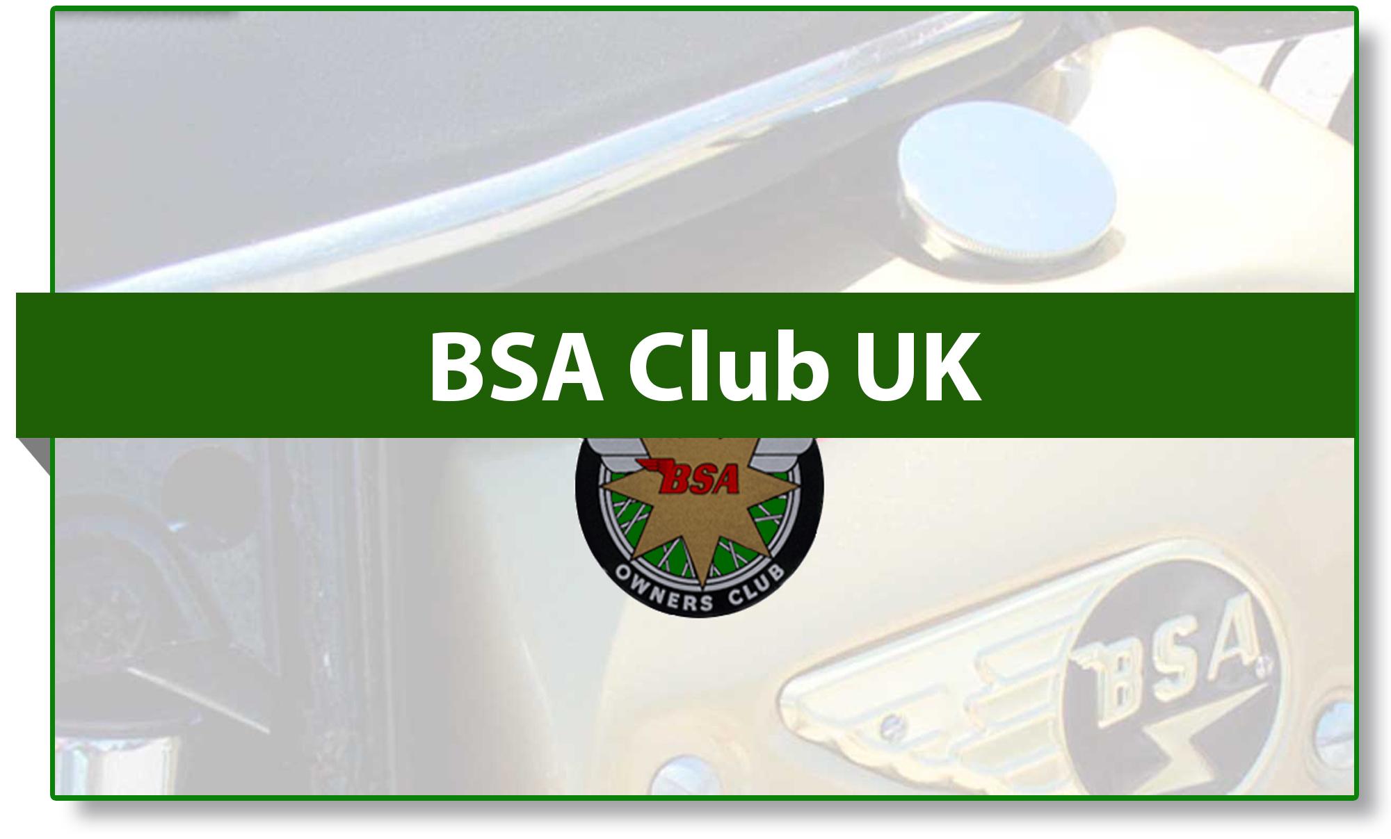BSA club UK